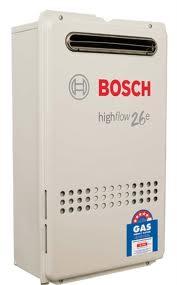 Bosch Boiler