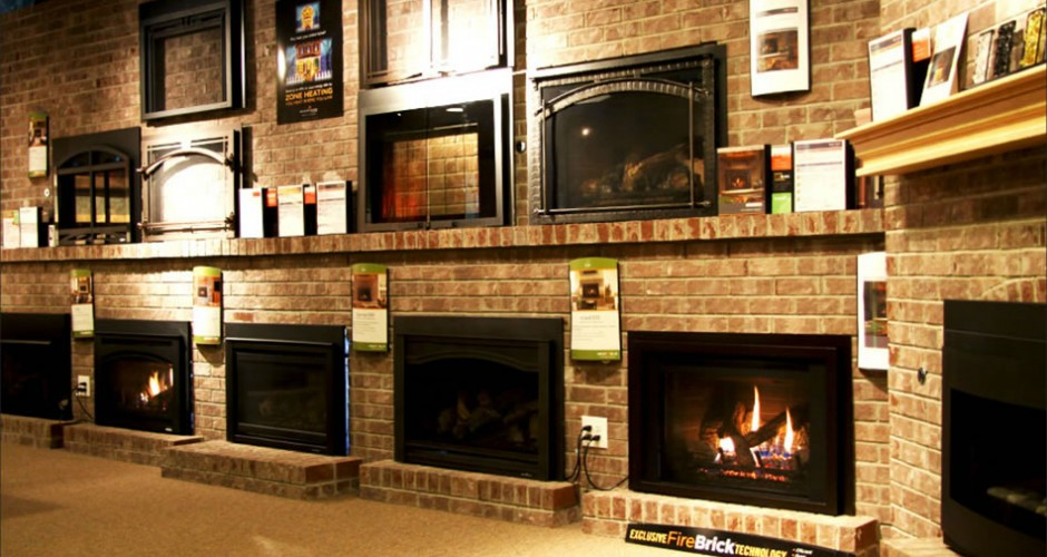 Fireplace Stores