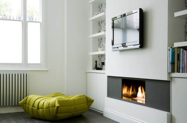 Fireplace Styles