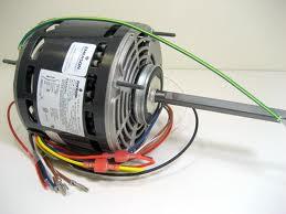 Furnace Fan Motor