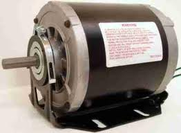 Furnace Motor