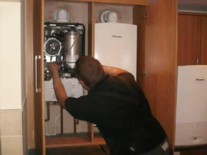 Gas Boiler Installers