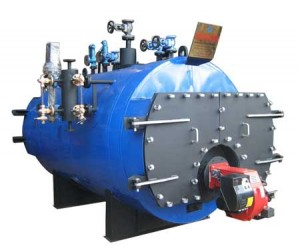 Oil Fired Boilers