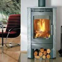 Wood Burning Furnaces