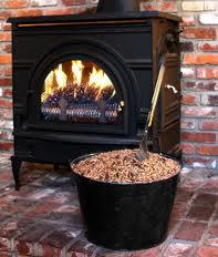 Wood Pellet Furnace