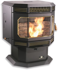 Breckwell Stove