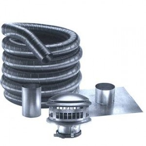 Chimney Liners Shopping Guide Chimney Liner Information
