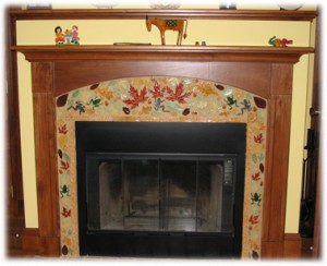 Ideas For Decorative Fireplaces