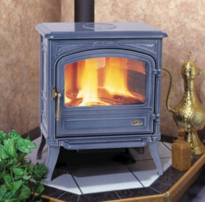 Oil Burning Stoves