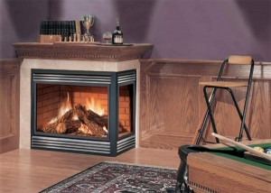 Penninsula Fireplaces