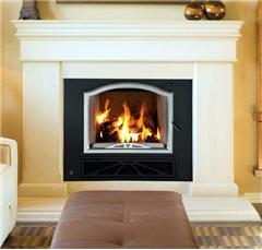 Security Fireplaces