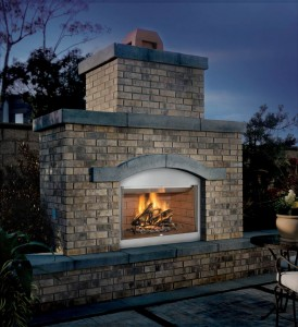 Vanguard Fireplaces