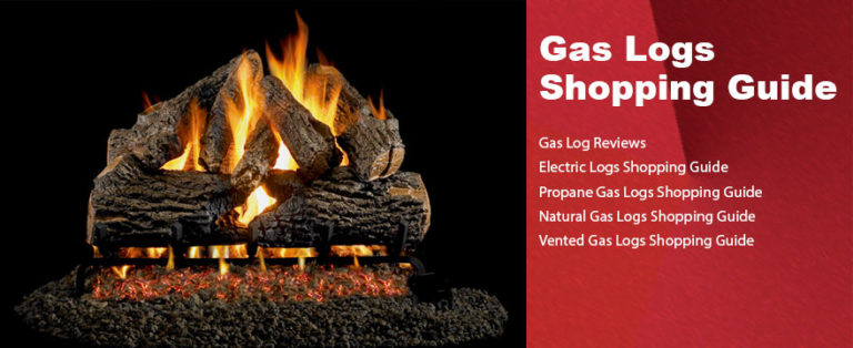 Gas Logs Shopping Guide